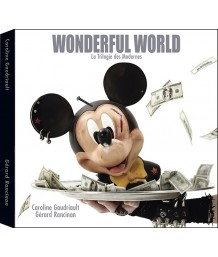 Livre Wonderful World