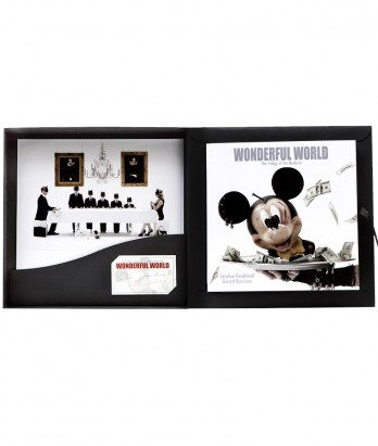 Coffret Wonderful World