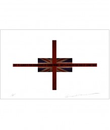 Édition - British Flag - 2009