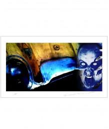Édition - Snake - 2003