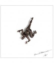 Édition - Tatoo Man - 2010