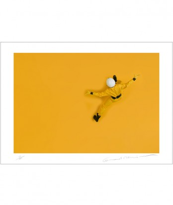 Édition - Yellow Man - 2010