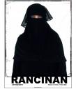 Poster Terra Contrasta - Woman in Black - Paris - 2002