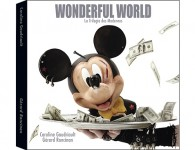 Cover Wonderful World BD